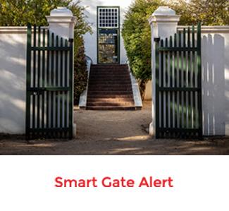Smart Gate Alert